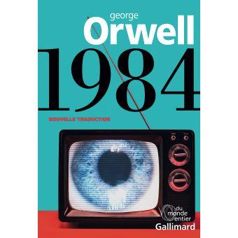 """La Prof.e teste """"Filmora 9"""" pour un cours de 4e : """"Méthode d'analyse littéraire"""" – Orwell, 1984"""